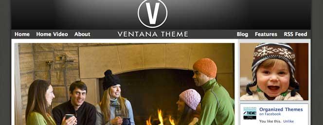 Introducing Ventana