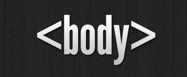Body Tag