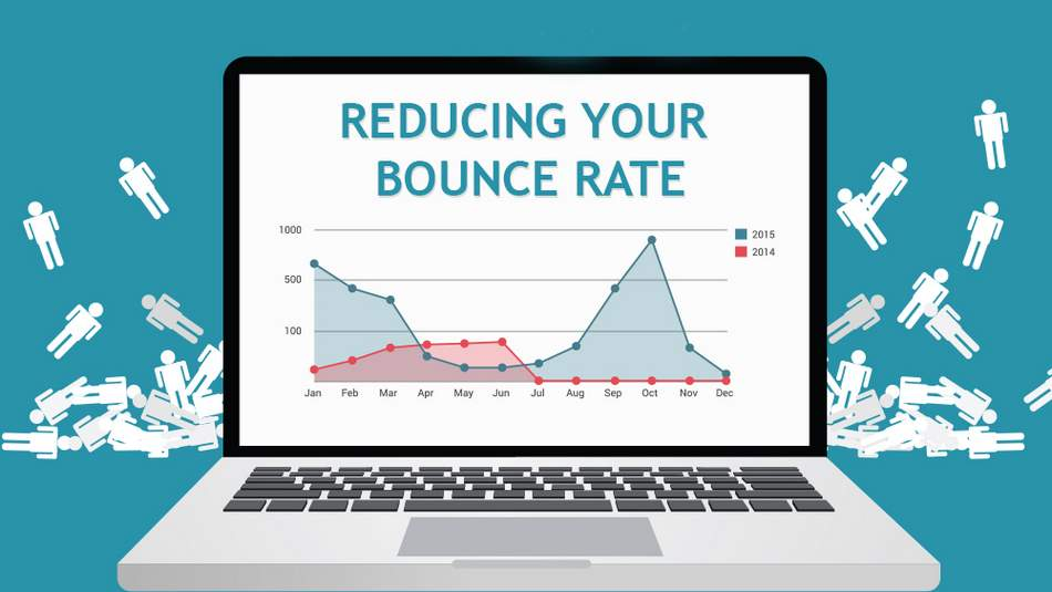 How to Reduce Bounce Rate on Your Website