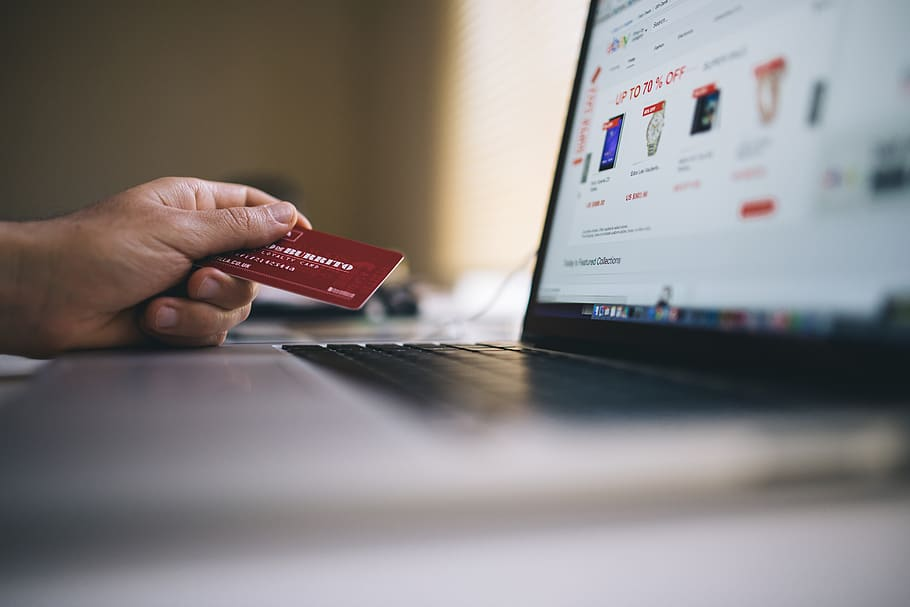B2B Ecommerce Trends in 2021-2022